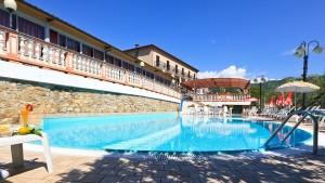 Hotel San Matteo San Bartolomeo al Mare