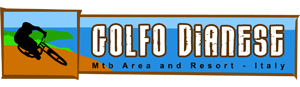 Golfo Dianese Bike Park and Resort Logo
